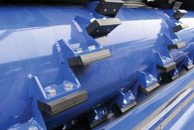 Terraplane®-Rotor