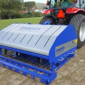 Imants ShockWave Contractor Series 220 / 275