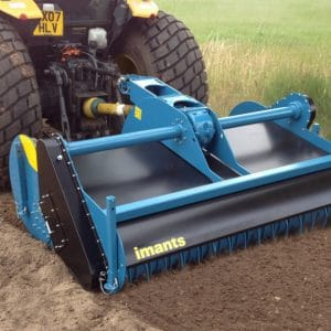 imants® Spading machines