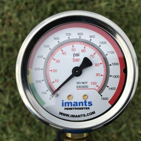 IMANTS® – Penetrometer