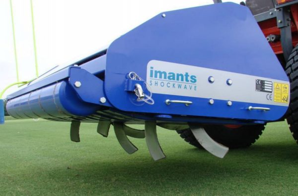 Imants ShockWave Compact Series