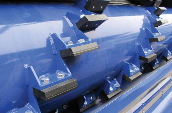 Terraplane® Rotor